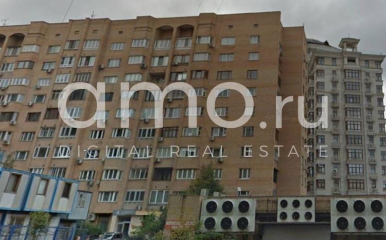 Поиск офисных помещений Проточный переулок Снять офис в городе Москва Адмирала Макарова улица